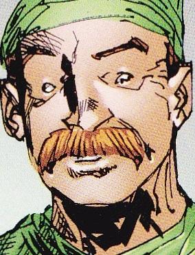 Harold Doom