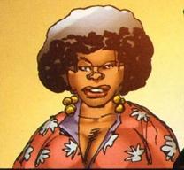 Dee Dee Jackson