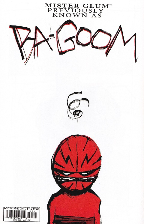 Bagoom Cover