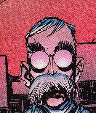 """Roger """"Specs"""" Byrne"""