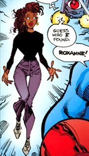 Roxanne Wells